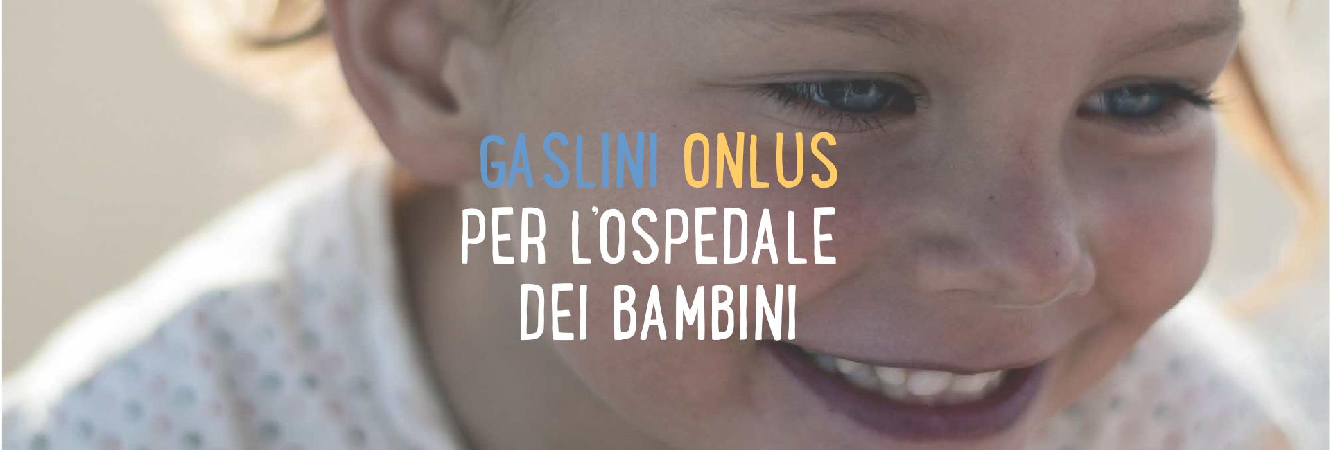 Gaslini Onlus