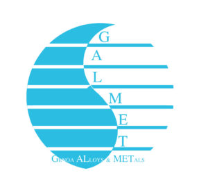 logo Galmet azienda amica Galini Onlus