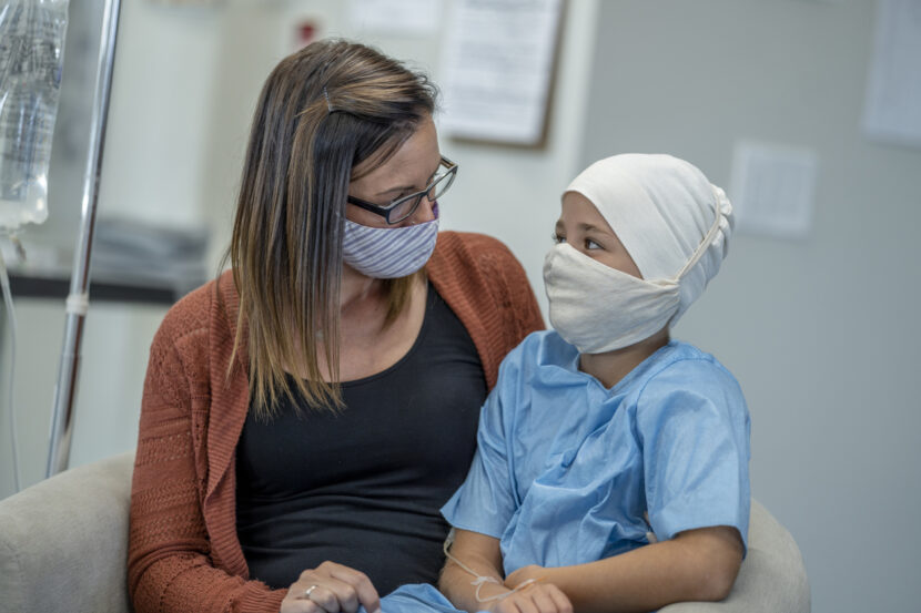 Progetto Insieme a Noi Gaslini Onlus per neuro oncologia infantile